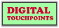 RMP Co-Marketing Digital Touchpoint Report for MITSUBISHI eMarketing Compliancy Requirements.